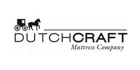 Dutchcraft Mattress Company Logo