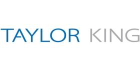 Taylor King Logo